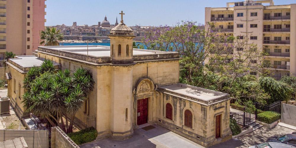 Malta branch office
