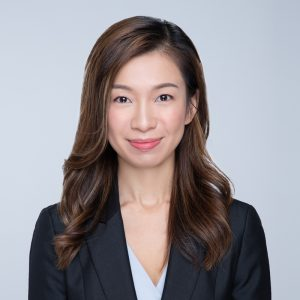 Cathy Tam, Director