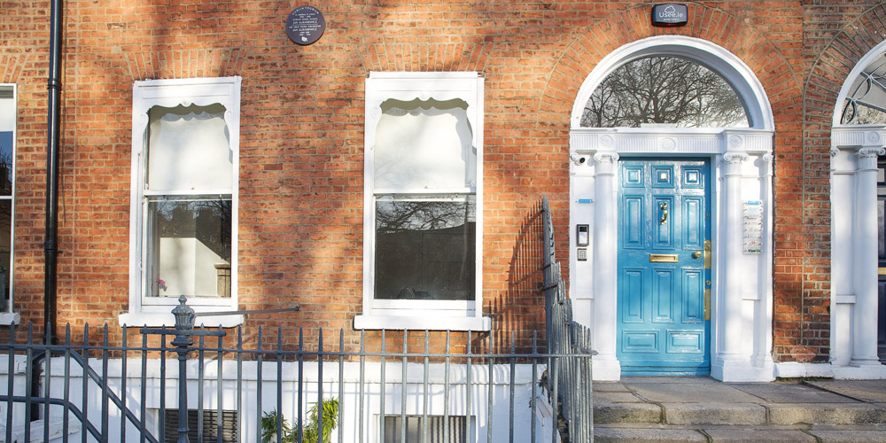 Come and visit our Dublin office