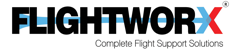 Flightworx, Complete Flight Support Solutions.