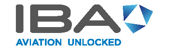 International Bureau of Aviation (IBA) logo