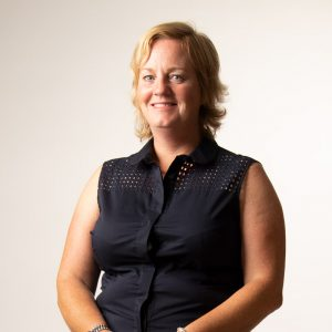 Aine Scully, director