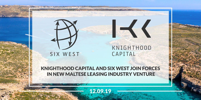 Knighthood Capital and Six West partnership