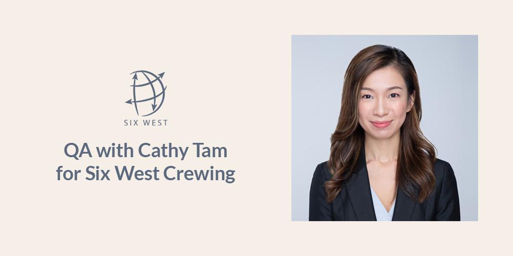 Six West crewing