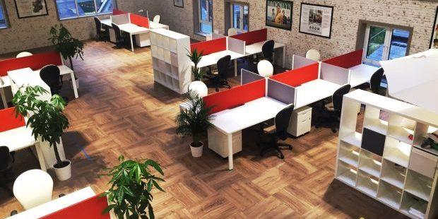 Cork office