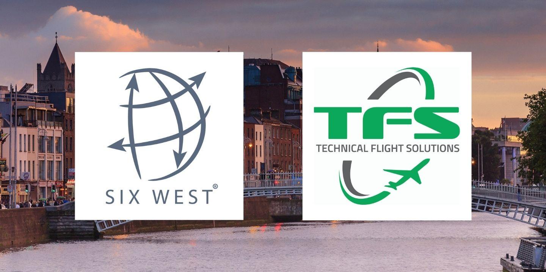 Six West Technical Flight Solutions Partnership